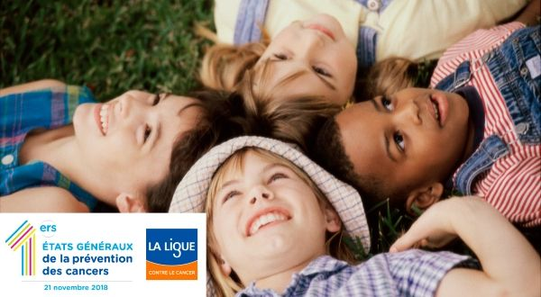 INVITATION aux 1ers Etats Généraux de la Prévention des cancers – Le 21 novembre au CESE
