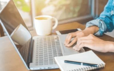 Journée de formation en écriture d'article – 1er décembre 2018