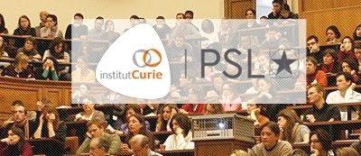 Enseignement sur le Mélanome Uvéal  Le 12 décembre 2018 à l'Institut Curie à Paris (75005)